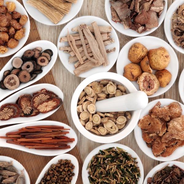 Fytoterapie – léčba bylinami
